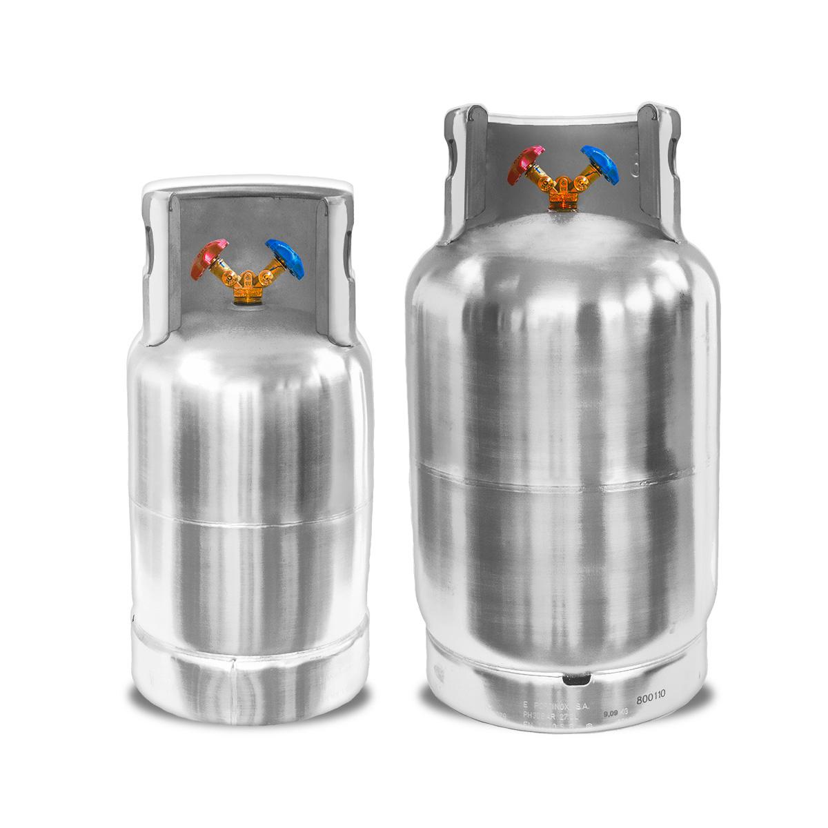 refrigerant cylinders jsp portinox. Black Bedroom Furniture Sets. Home Design Ideas